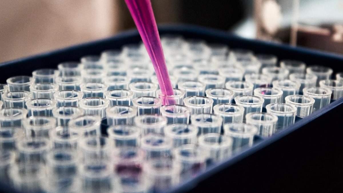 Через 4 недели США начинает производство вакцины против COVID-19
