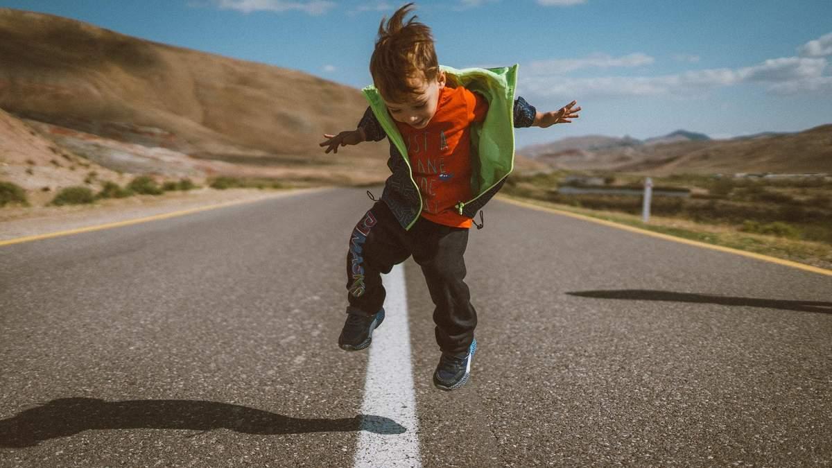 Стресс у ребенка может иметь негативные последствия в подростковом возрасте