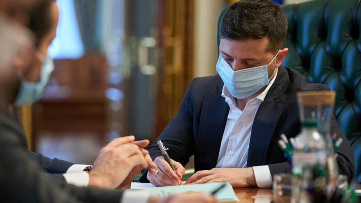 Всі вже втомилися: Зеленський закликав не продовжувати карантин більше, ніж на місяць