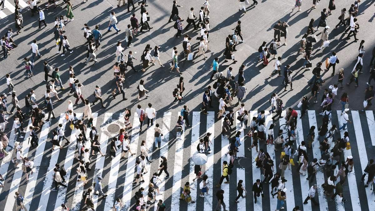 Население Земли к концу века начнет сокращаться: в некоторых странах наполовину