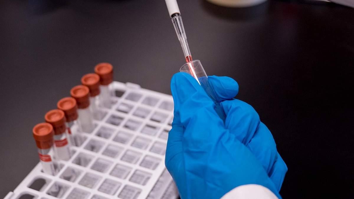 Знайшли спосіб створити універсальну вакцину проти грипу