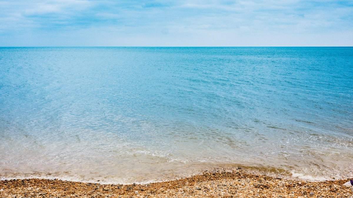 Почему нельзя пить морскую воду