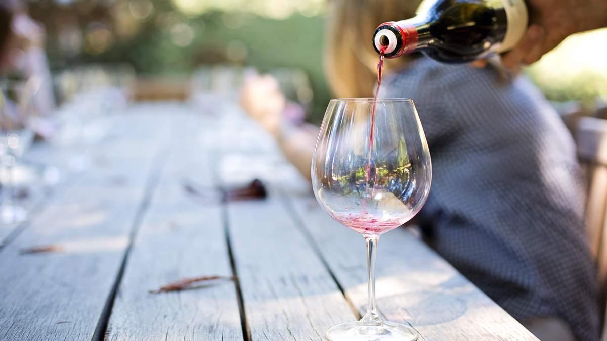 Денна норма алкоголю для чоловіків та жінок – 24 Канал