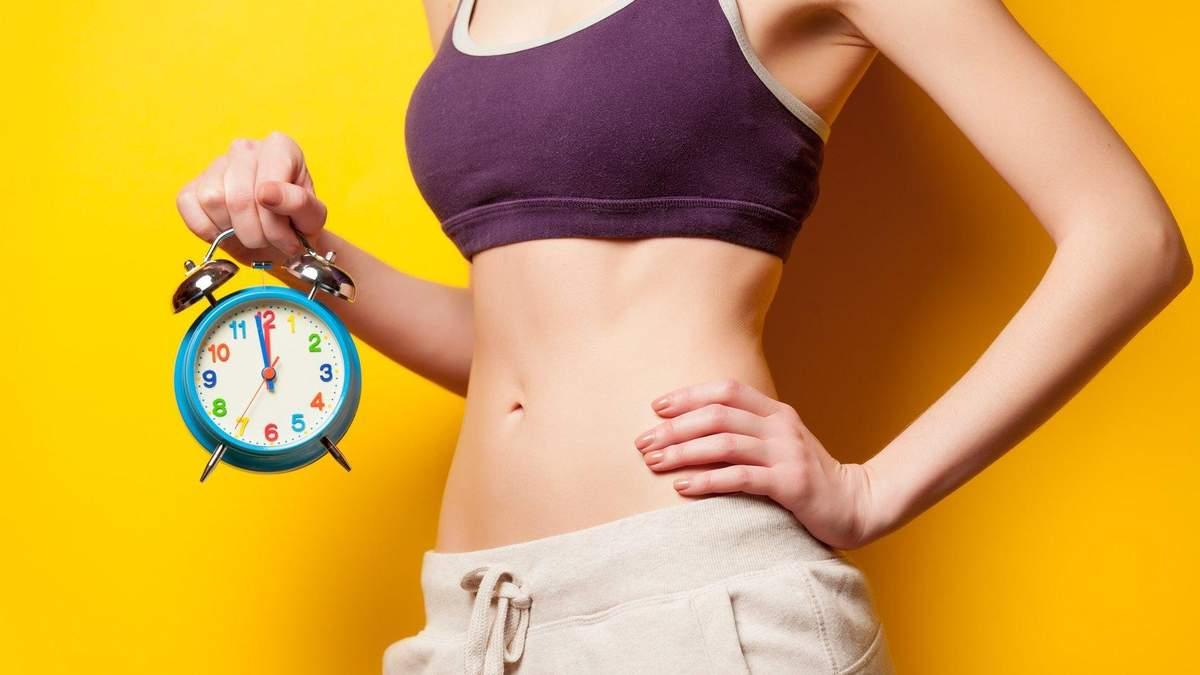 Насколько эффективно интервальное голодание: новое исследование