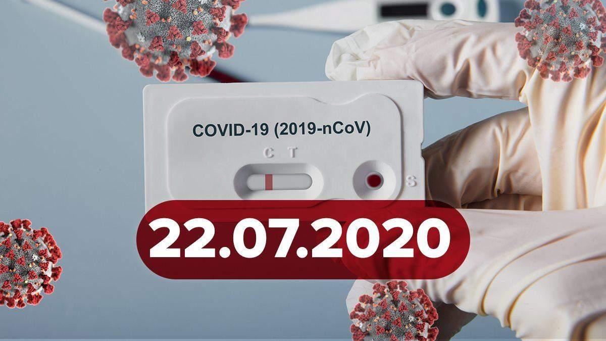 Новости о коронавирусе 22 июля: эксперимент в Германии, карантин продлили до конца лета