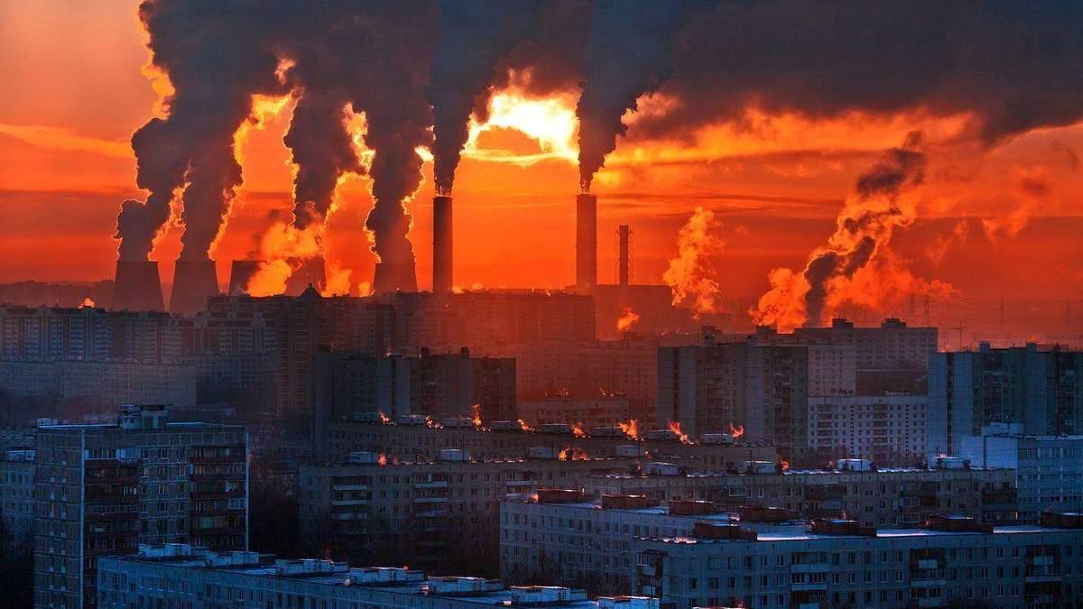 Глобальное потепление убивает и людей: как именно