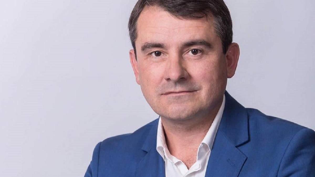 У мэра Славянска диагностировали коронавирус: детали