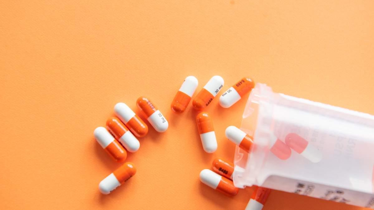 Лекарства могут провоцировать солнечные ожоги: что известно