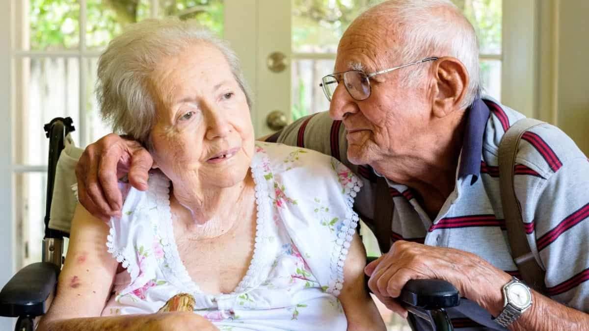 Лікування Альцгеймера