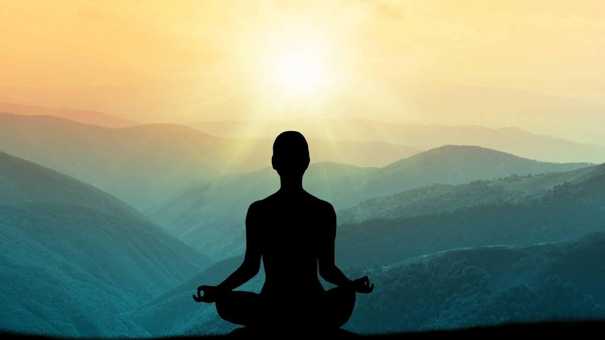 Как начать медитировать : простые советы
