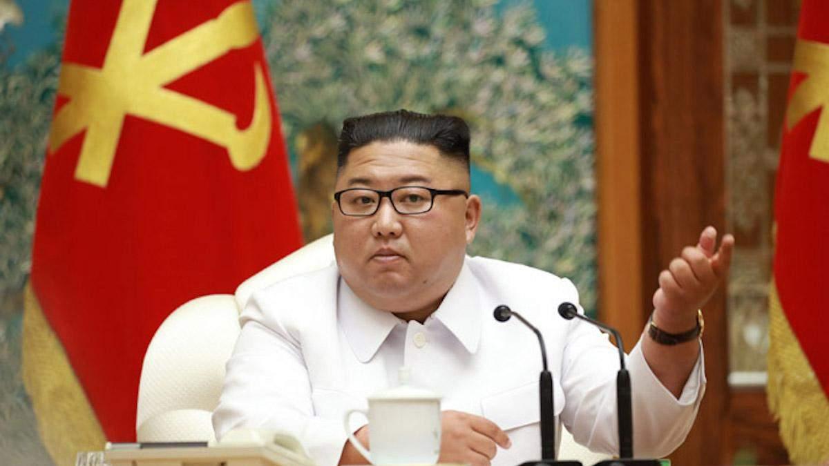 В КНДР первое официальное подозрение на COVID-19: город Кэсон – на карантине