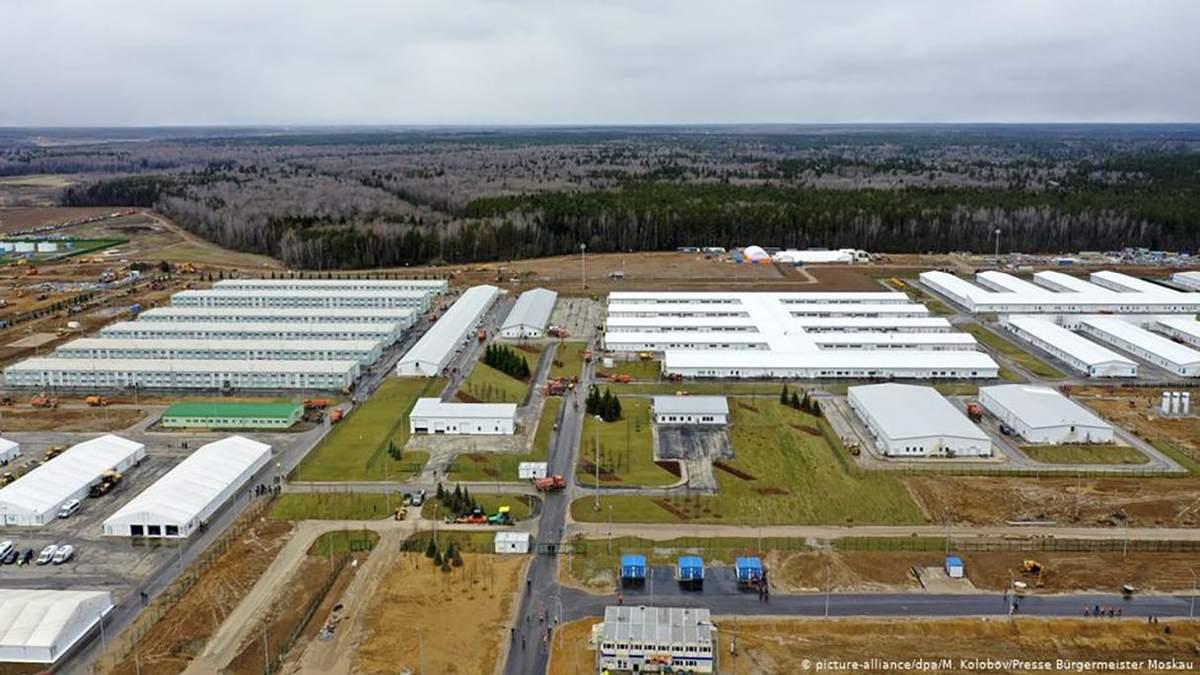 Вспышка коронавируса на ферме в Германии: среди больных есть украинцы