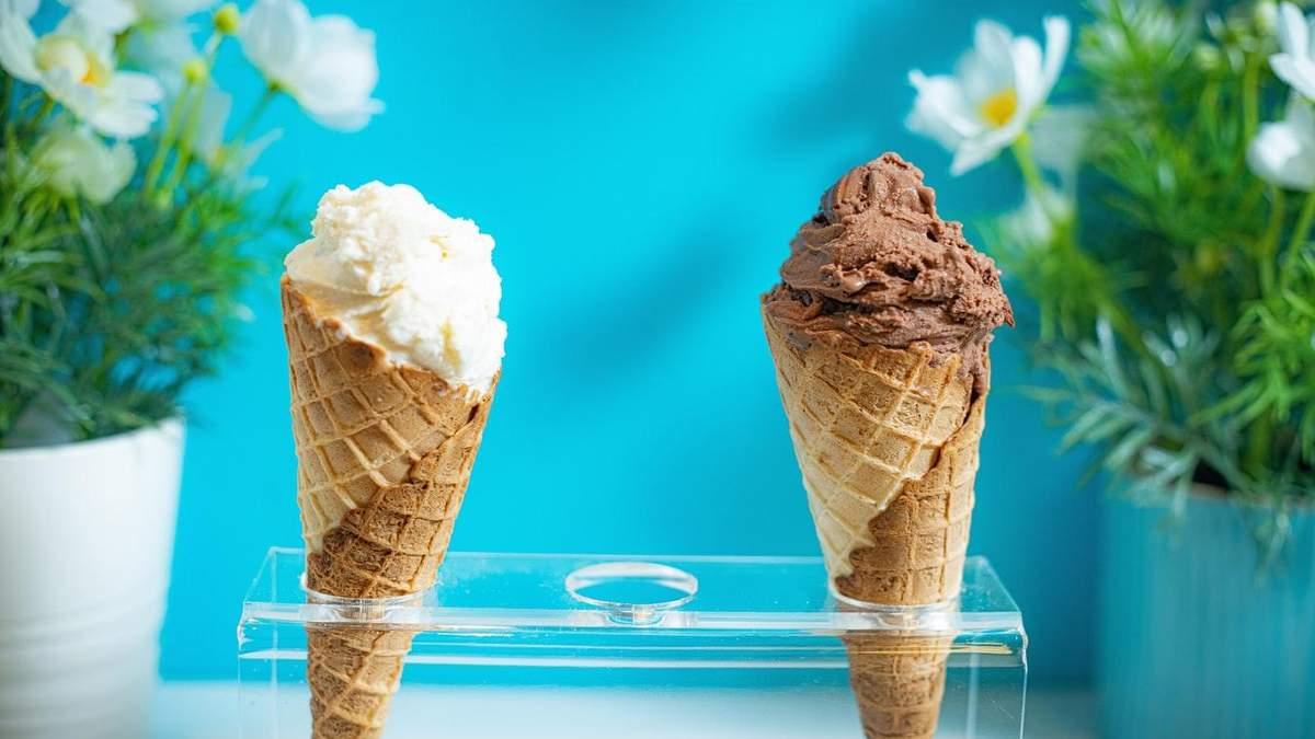 Що про вас розповість морозиво, яке ви обираєте
