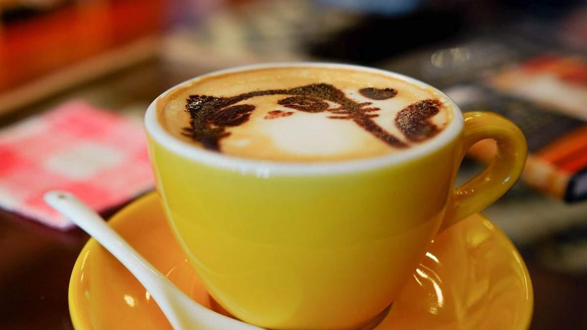 Кофе детям: последствия употребления и в каких продуктах скрыт кофеин