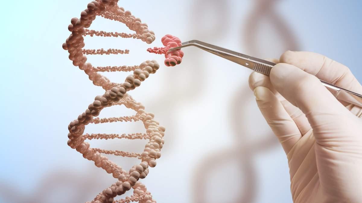 Зв'язок захворювань і ДНК