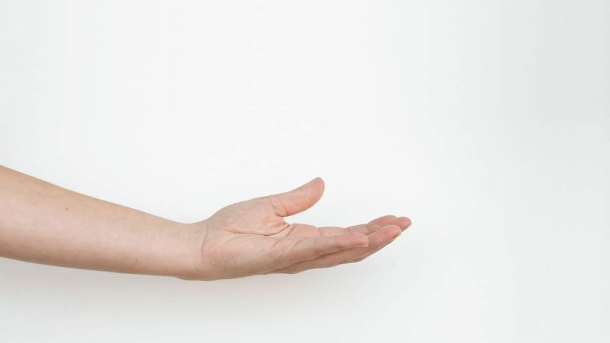 Мужчине, который потерял пенис, вырастили его на руке