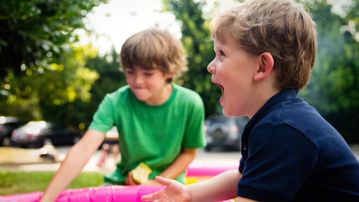 Маленькие дети с коронавирусом более заразные, чем взрослые