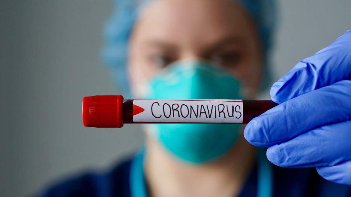 Ученые определили опасную реакцию организма на COVID-19 - 24 канал