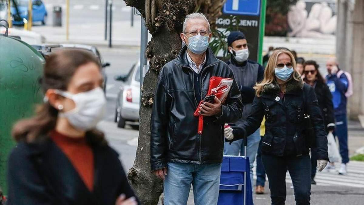 Друга хвиля COVID-19 уже у Німеччині, до нового спалаху недуги готується Франція