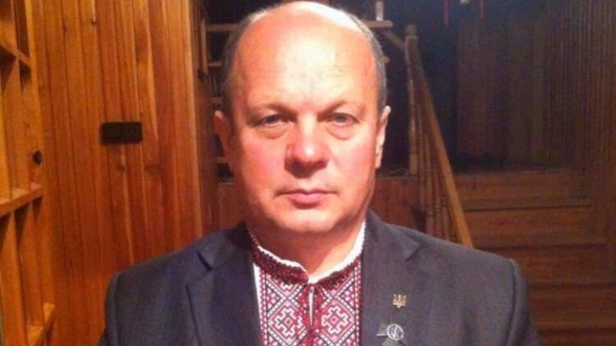 На Львовщине от коронавируса умер врач Василий Савенко