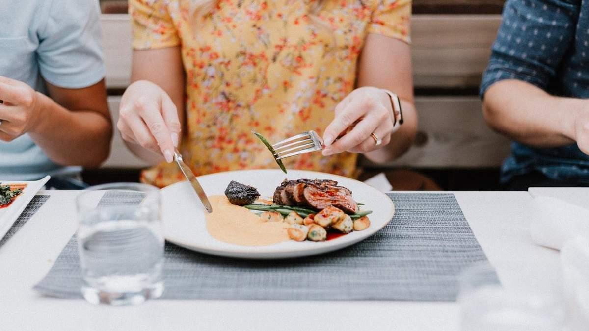 Як їсти, щоб корисні речовини з продуктів засвоювались якнайкраще