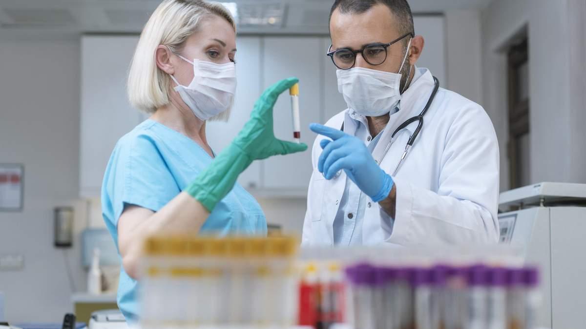 МОЗ спростовує те, що лікарні Туреччини заповнені хворими на COVID-19