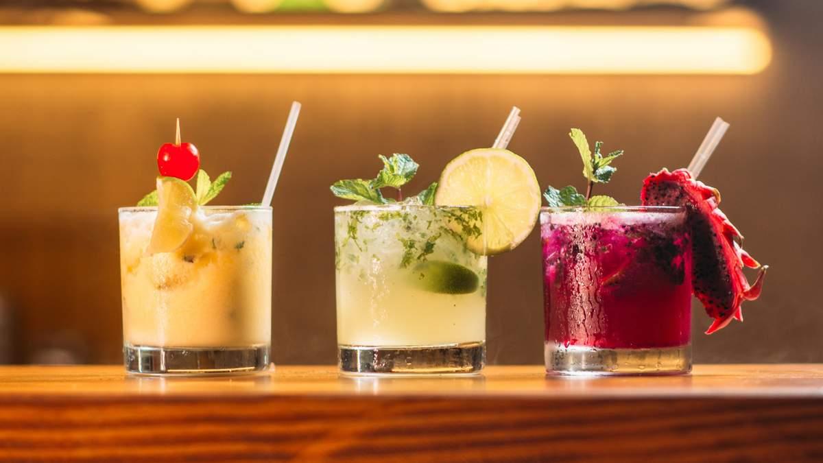 Алкоголь і ліки: що небезпечно пити разом зі спиртним