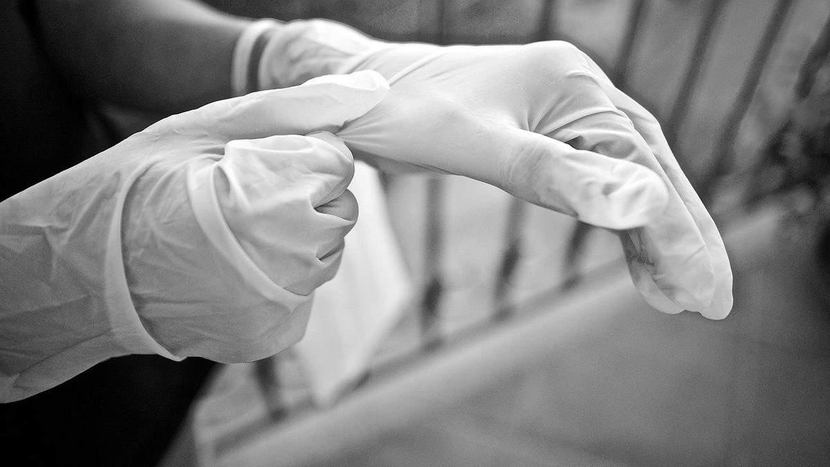 Количество смертей от коронавируса в Украине может увеличиться до 40-50 в сутки, - ОП