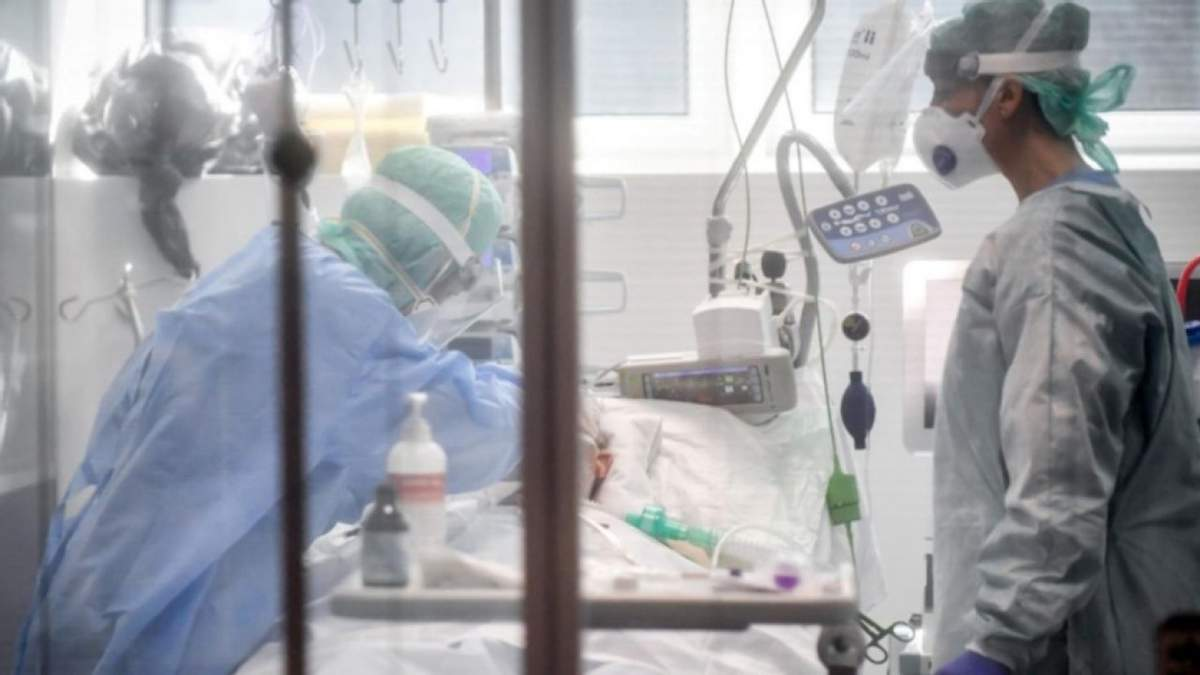Коронавирус повышает риск развития деменции