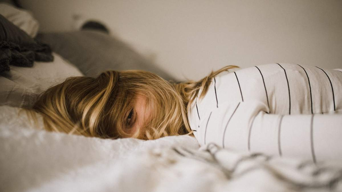 Що робити, якщо прокидаєтесь з відчуттям втоми