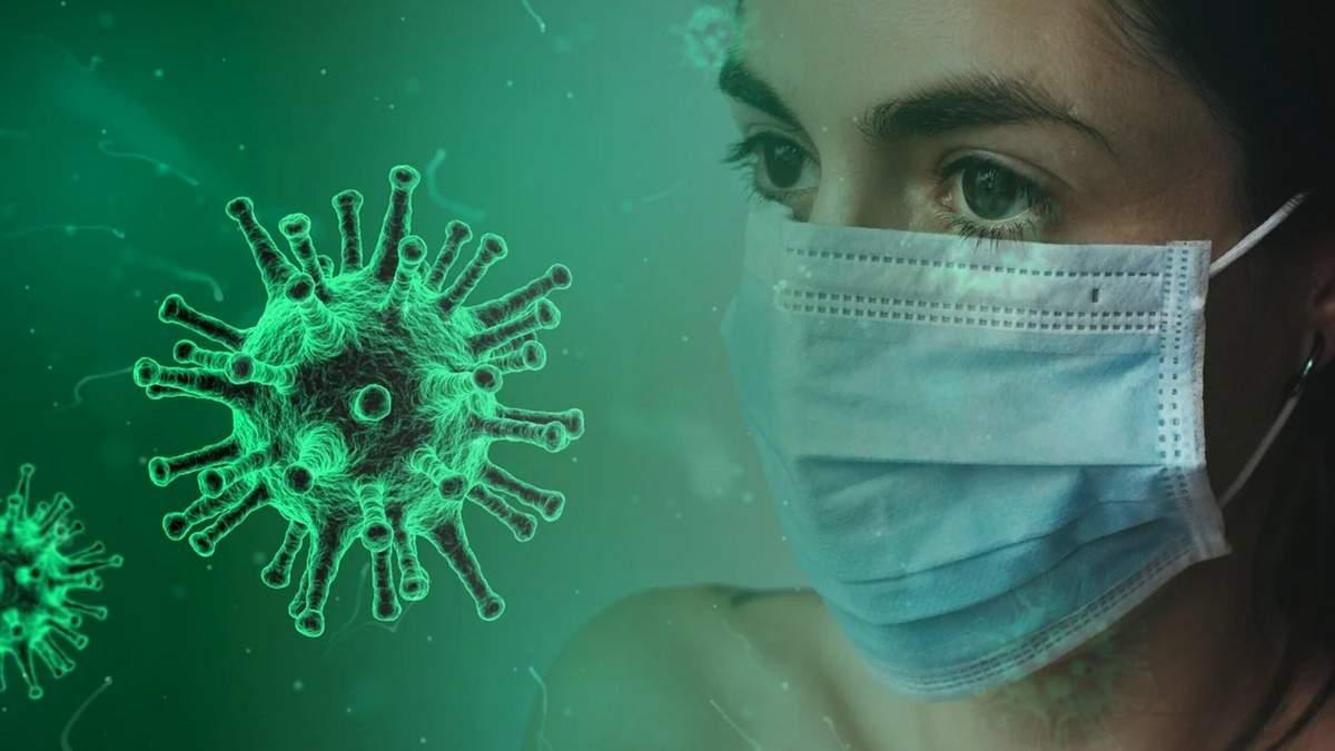 У світі почалась дргуа хвиля коронавірусу