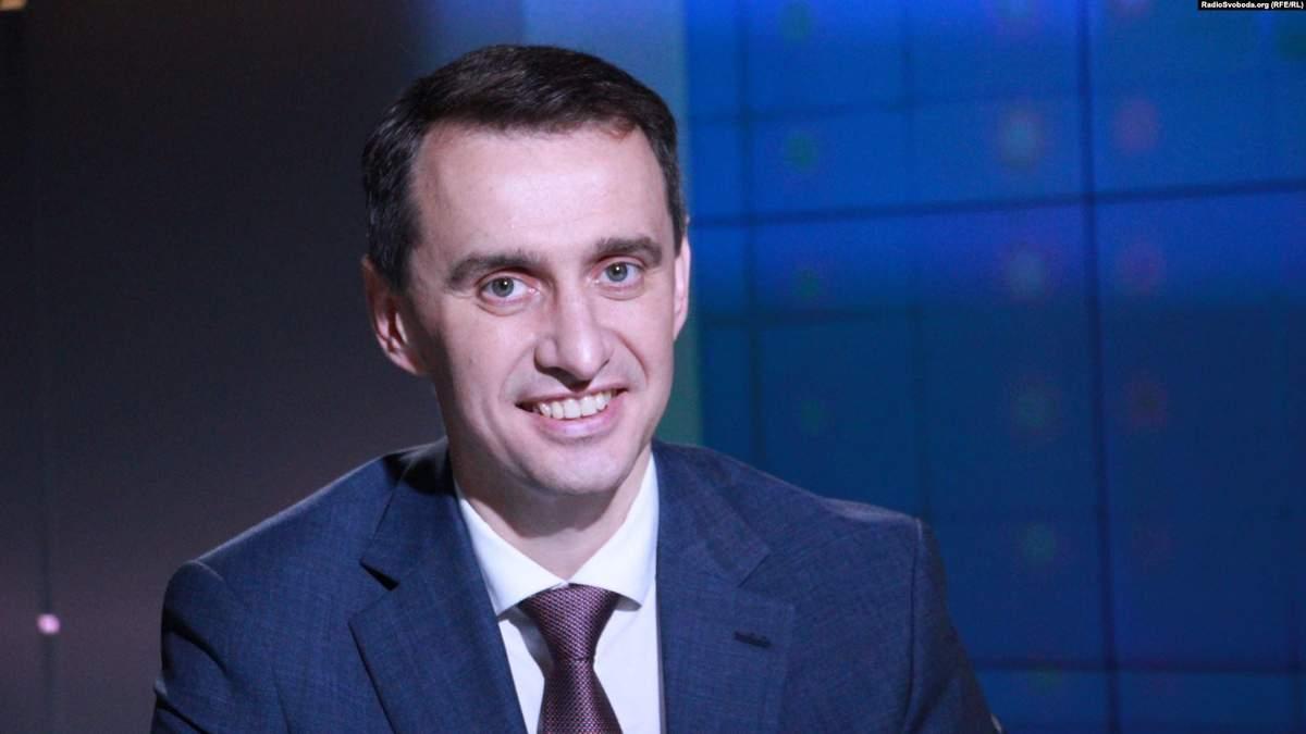 Ляшко сомневается в эффективности российской вакцины