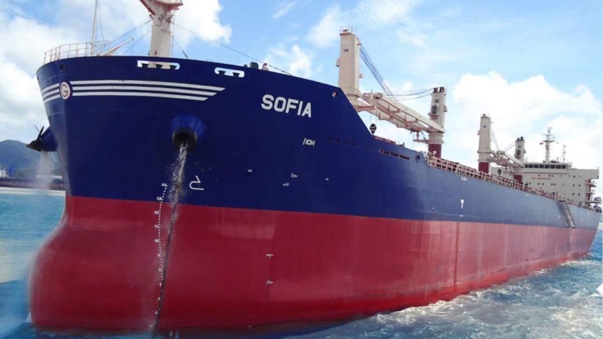 """В Одесі від коронавірусу помер капітана судна """"Софія"""""""