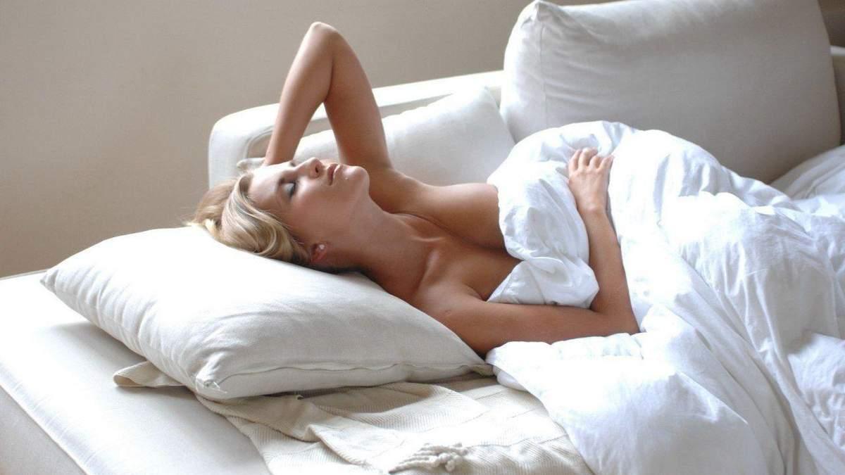 Лібідо жінок під час менструації