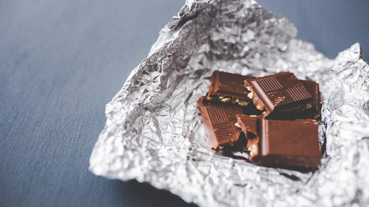 Шоколад и здоровье сердца