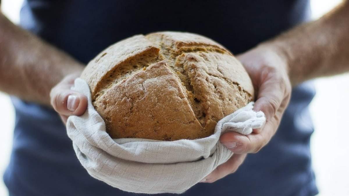 На дріжджах чи заквасці: який хліб краще
