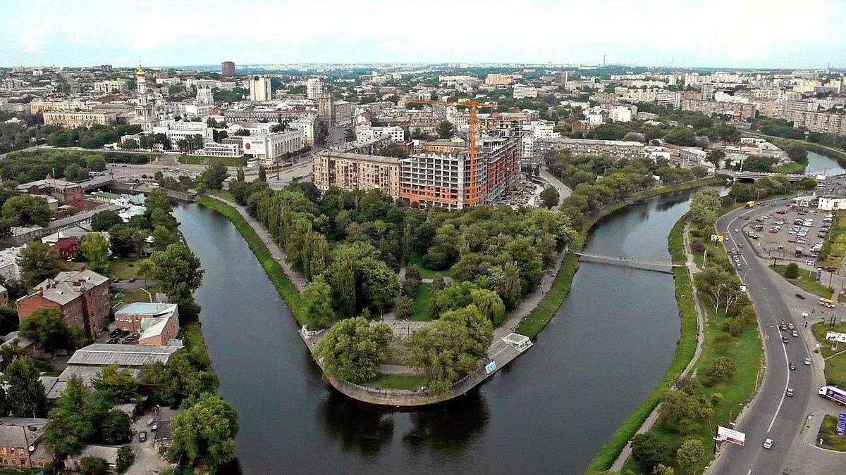 В Харькове усилили карантин