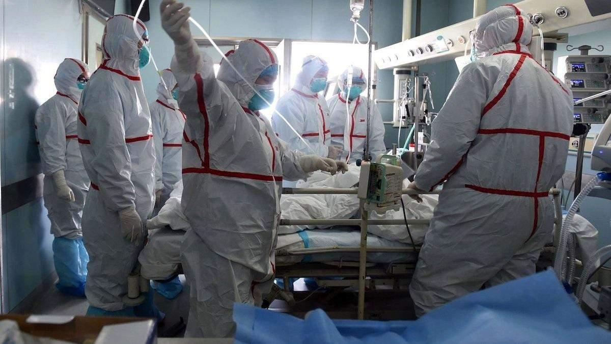 У США виявили випадок інфікування людини чумою