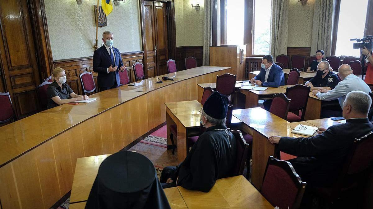 У Чернівецькій області від коронавірусу помер замовник весілля