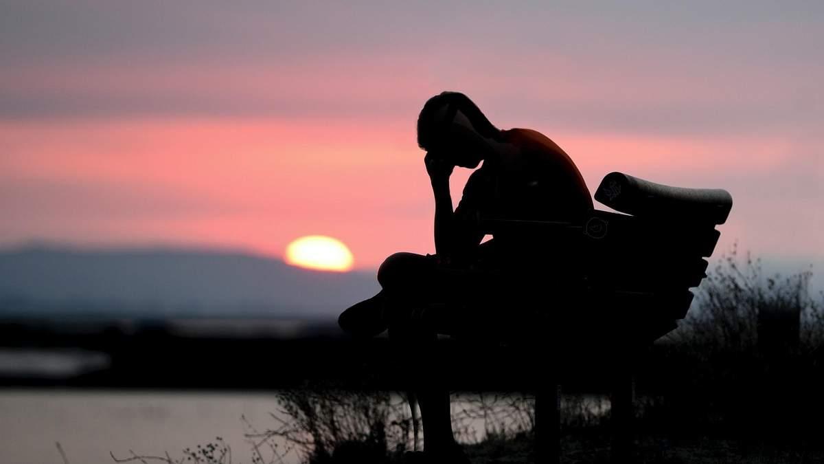 Депресія та інші психічні розлади: що провокує передчасну смерть