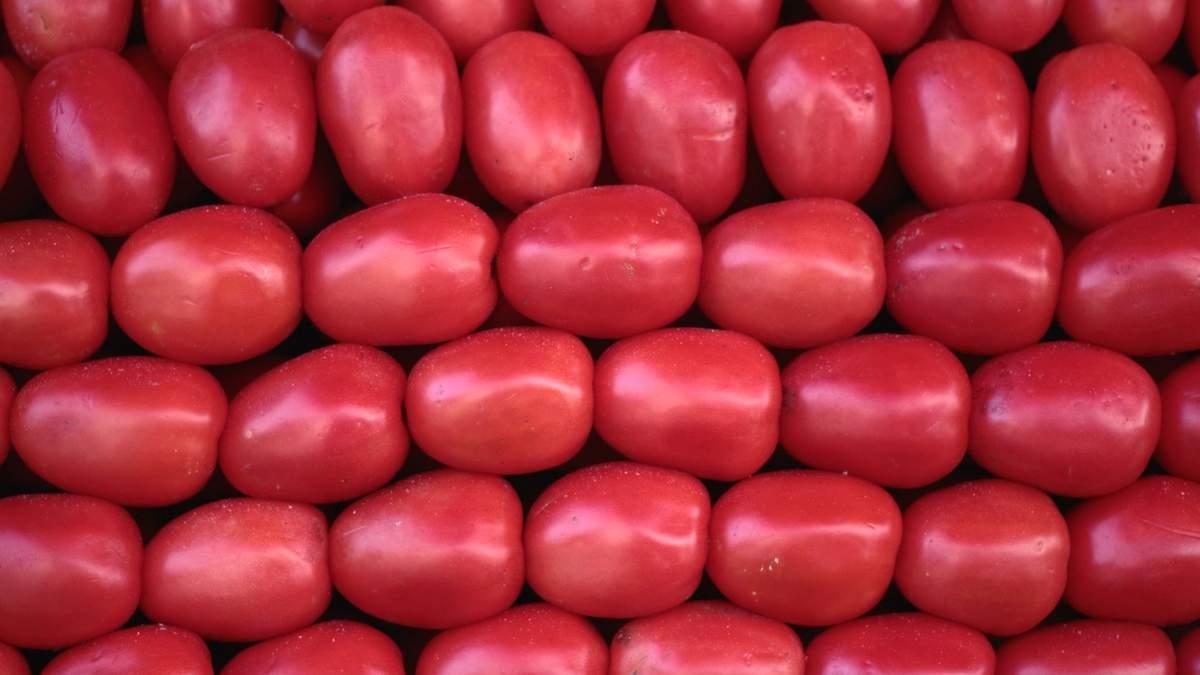 Красные фрукты и овощи улучшают сперму