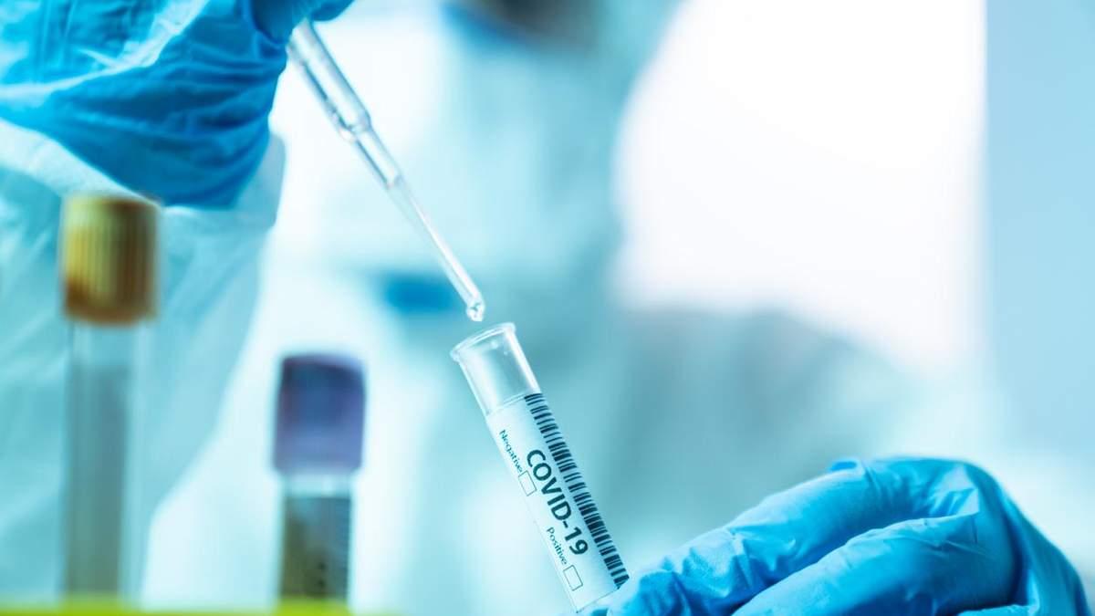 Вакцинація проти коронавірусу