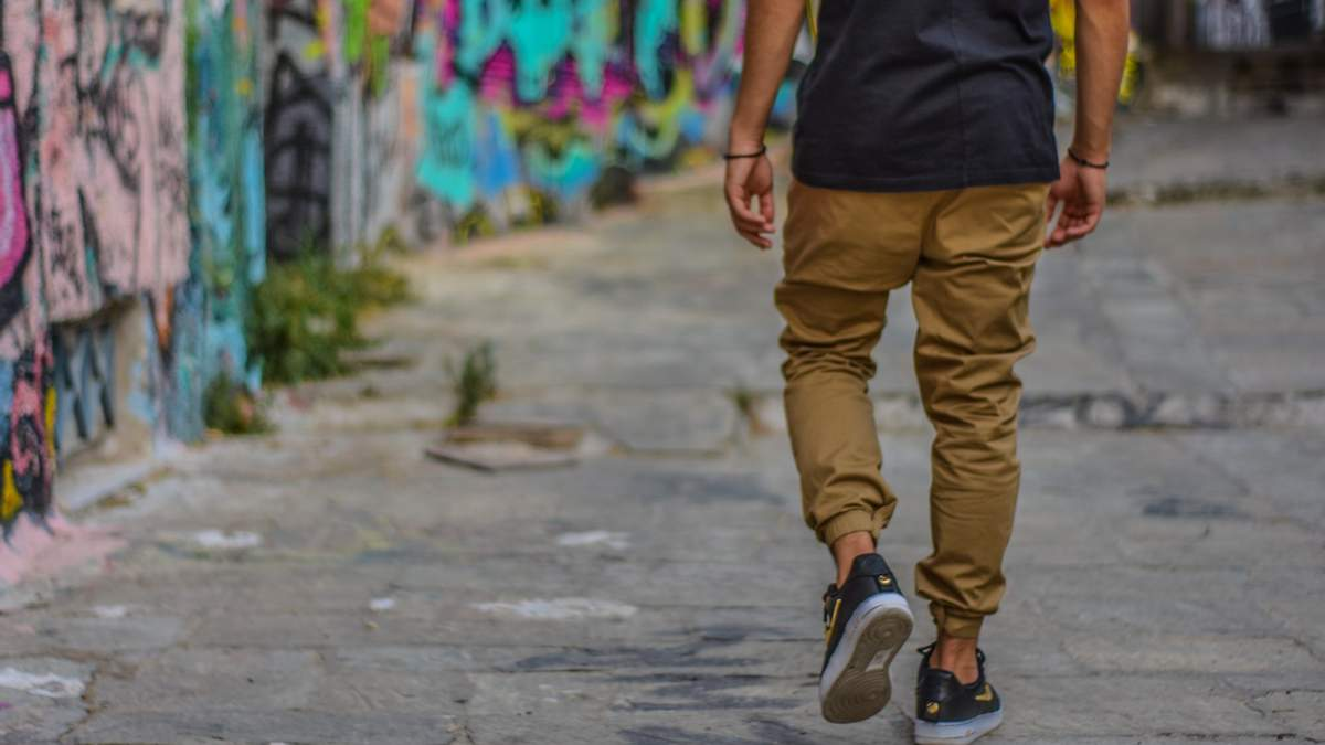 Знайшли зв'язок між типом ходи та імпотенцією