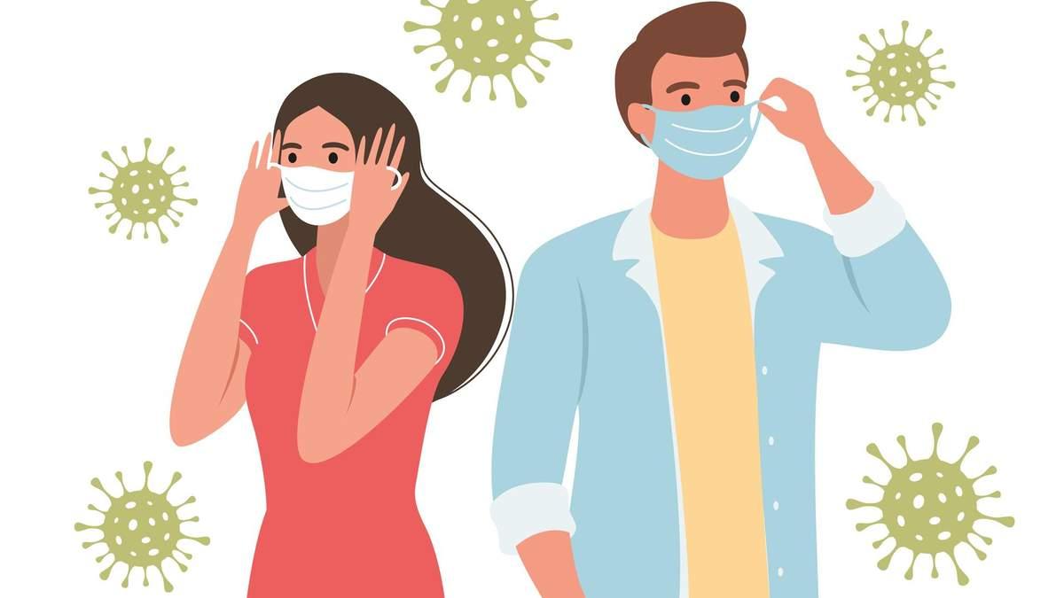 В Ізраїлі розробили 40-секундний тест на коронавірус