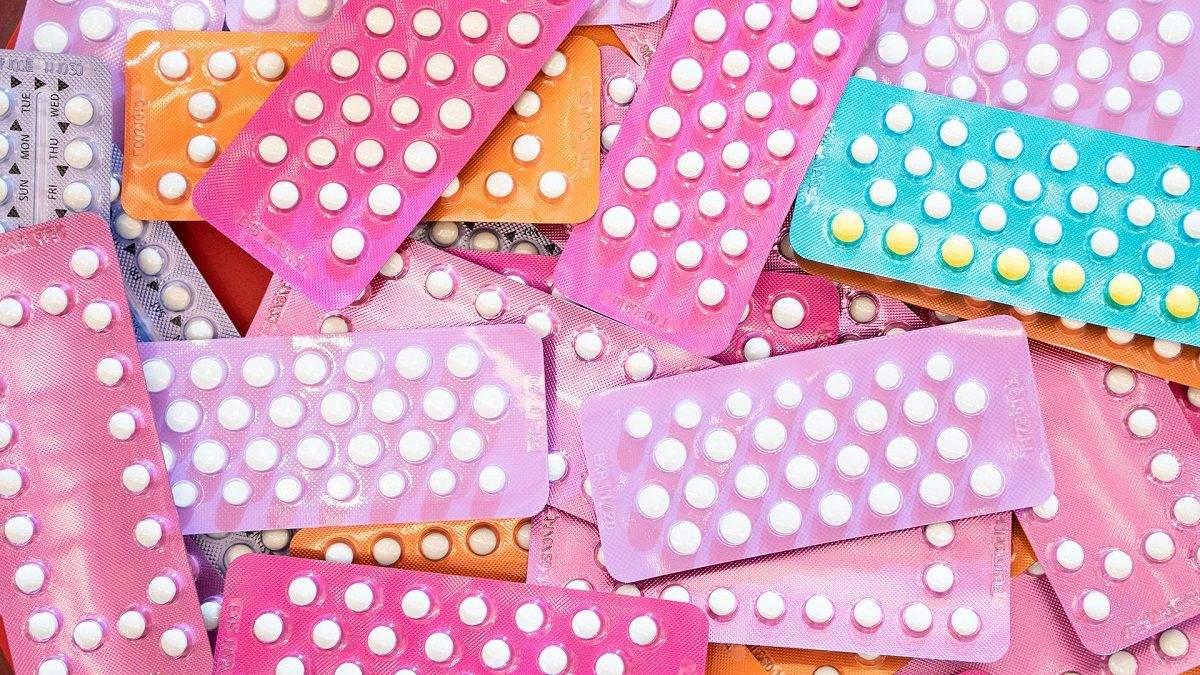 Антибиотики снижают эффективность противозачаточных таблеток: исследование