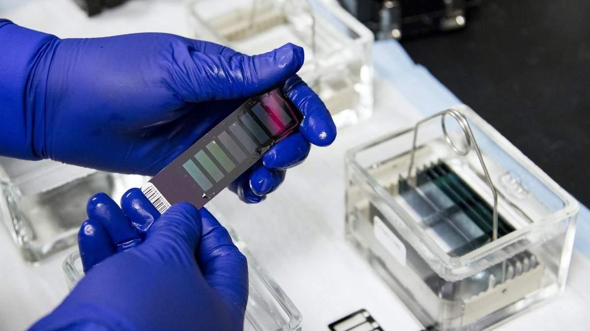 Новая технология уничтожения раковых клеток