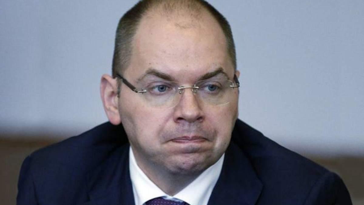 МОЗ досі не виділило кошти на виготовлення українських тестів на COVID-19