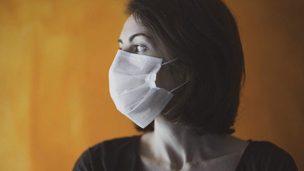 В Україні виявили 1 670 нових хворих на COVID-19