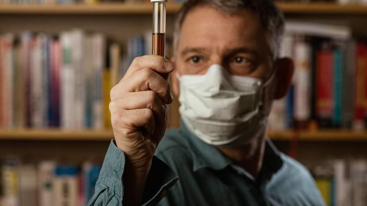 Вакцина проти коронавірусу