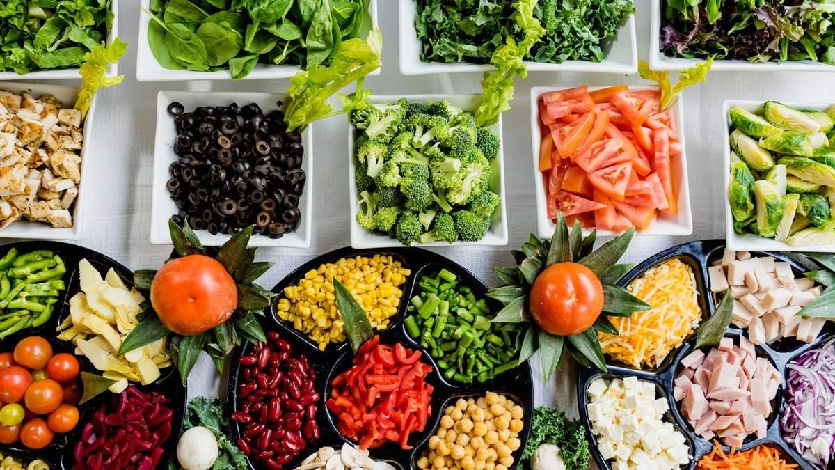 Психічне здоров'я та їжа